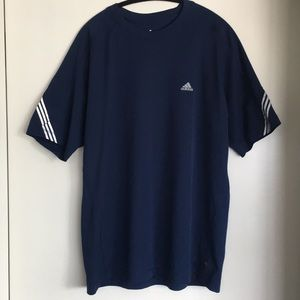 Men's Adidas training shirt